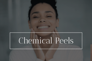 Chemical Peels Aesthetic Services Denver