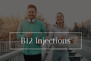 B12 Injections Aesthetic Services Denver
